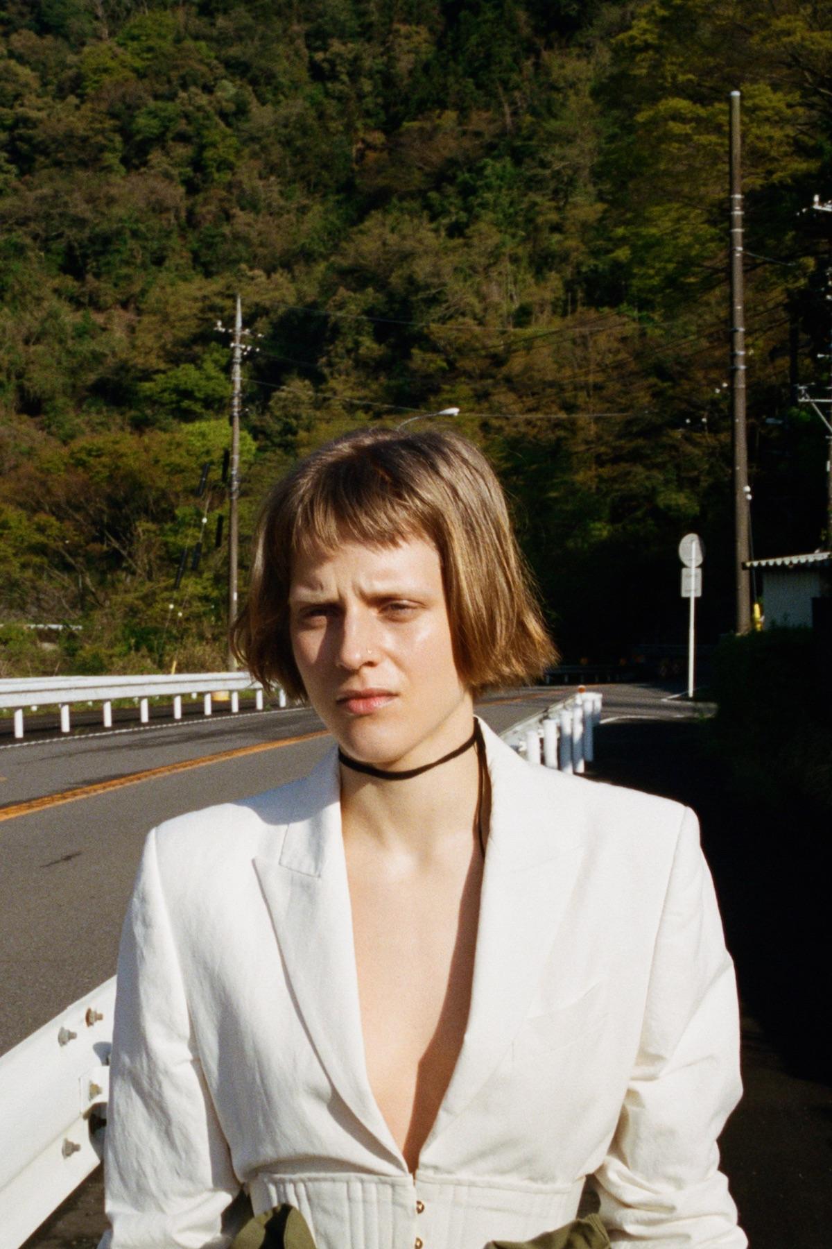 Teeth Magazine Online Stella McCartney Keita Goto Japan Tokyo Film Photography