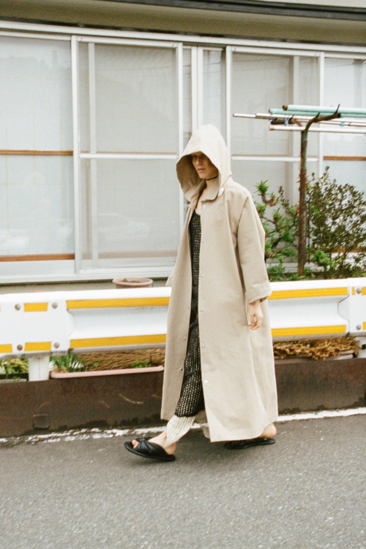 Teeth Magazine Online Ketia Goto Japan Film Photography Simon Miller Balenciaga