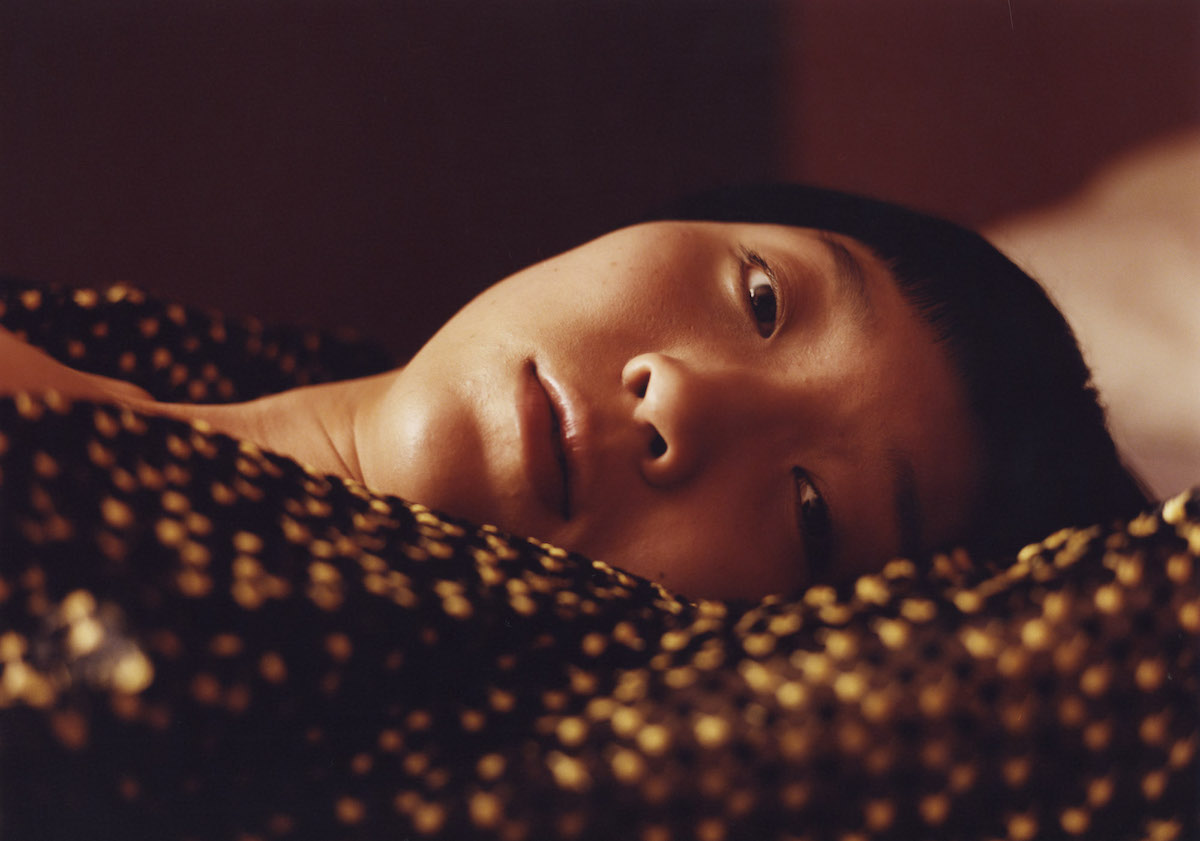 Teeth Magazine Online Editorial Film Photography Alex Huanfa Cheng