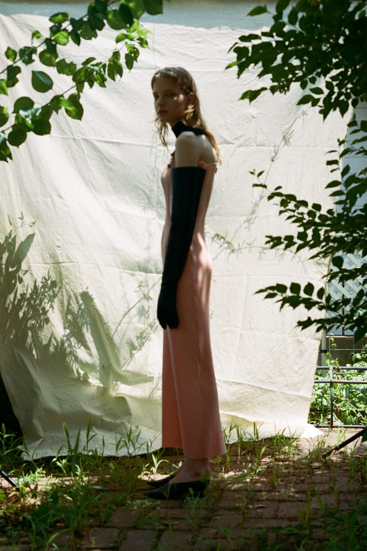 Teeth Magazine Online Editorial Kodai Ikemitsu Fashion Film Photography