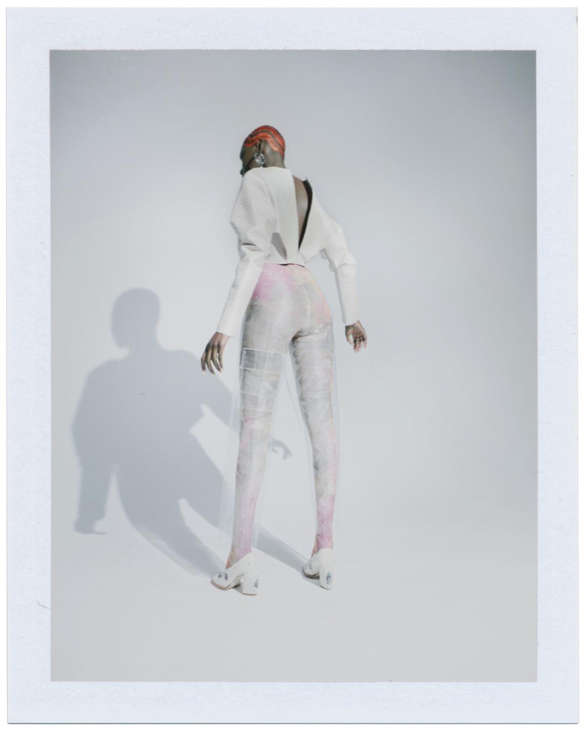 Teeth Magazine Online Linus Morales Film Fashion Photography Wilhja Topshop Mikaela Höök