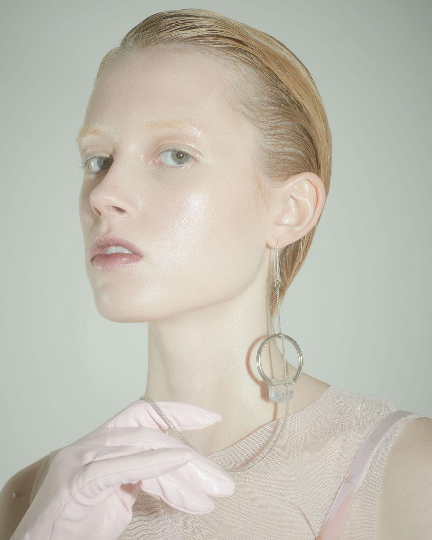 Teeth Magazine Online Marcus Paarmann Regina Weber Fashion Design